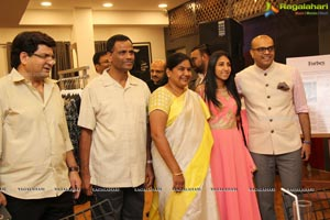 Tailorman Flagship Store Hyderabad
