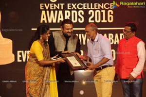 TCEI - Event Excellence Awards 2016