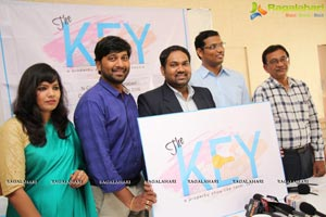The Key Festival Press Meet