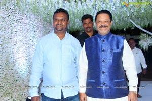 Vivekanand Rachna Engagement