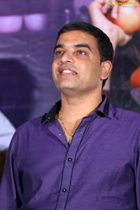 Anando Brahma Success Meet