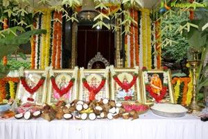 Darpanam Muhurat
