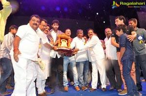 Fidaa Success Celebrations