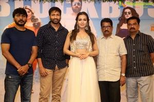Gautham Nanda Success Meet