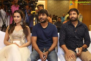 Gautham Nanda Success Meet