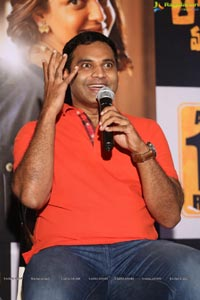 Nene Raju Nene Mantri Press Meet