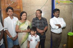 Sai Dharam Tej - Karunakaran - KS Rama Rao Film