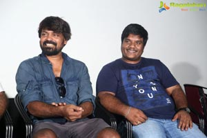 Sukumar Writings Darsakudu Press Meet