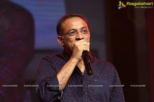Yudhham Saranam Audio Release