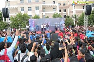 Yuddham Sharanam Title Song Launch