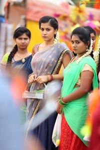 Ego Telugu Cinema Stills