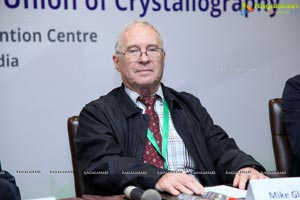 24th Congress of the International Union of Crystallography