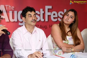 5th Edition of The August Fest kick off