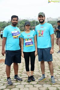 Airtel Hyderabad Marathon 2017 - 5K Fun Run