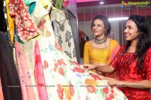 Akruthi Designer Studio Launch