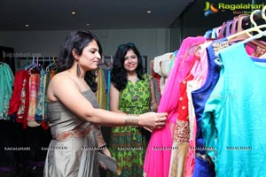 Anika Fashions Exhibition