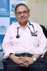 Apollo Hospitals Cardiologists