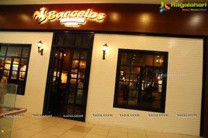 Barcelos Portuguese Food Chain Restaurant