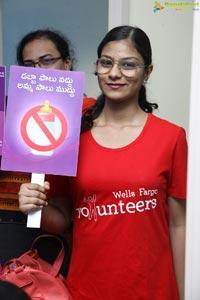 Breast Feeding Awareness Campaign