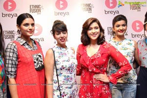 Grand Unveiling of Breya at GVK One