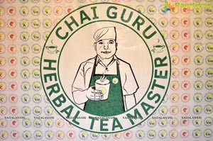 Chai Guru Herbal Tea Masters
