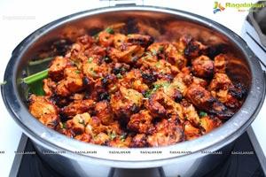 Eatmor Relaunch Hyderabad