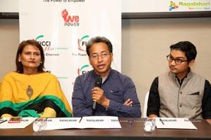 Sonam Wangchuk Rahul Navrekar Deepak Ramola