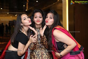 Hamstech Fresher's Party 2017