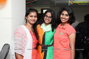 Hamstech Independence Day Celebrations 2017