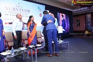 I am a Survivor Dr Vijay Anand Reddy Book