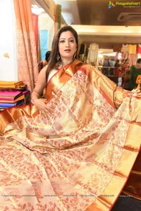 Lipsa Mishra Bhubaneswar