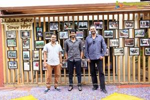 Malaka Spice Restaurant, Hyderabad Hotels
