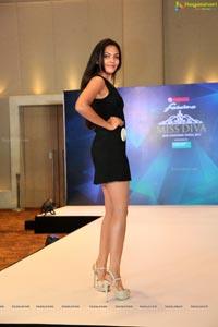 Yamaha Fascino Miss Diva 2017 Auditions