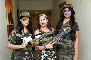 Salute to Soldiers by Phankar Innovative Minds
