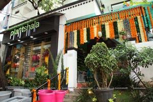 Plantshala Hyderabad
