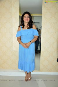Poonam Bajwa Green Trends Salon