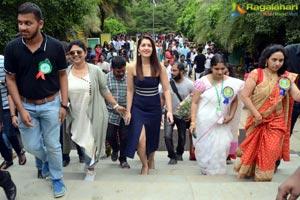 Raashi Khanna HITAM Event