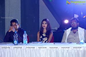 Mr. & Miss India 2017 Finale Winners Press Meet