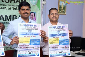 Saksham NGO Press Conference