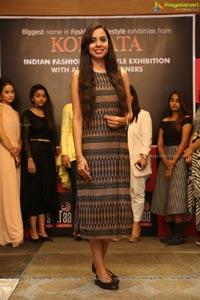 Sutraa Fashion Show