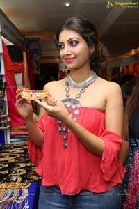 Sutraa Fashion Exhibition