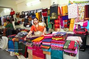 Swayambhar Nari Exhibition