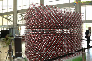 World's Largest Crystal Structure NaCl Unveiled
