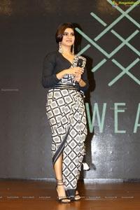 Woven 2017 Fashion show