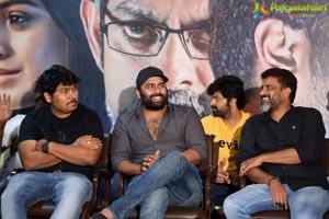 Aatagallu Press Meet
