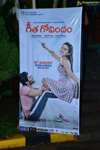 Geetha Govindam Pre-Release Event