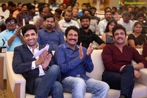 Goodachari Success Meet
