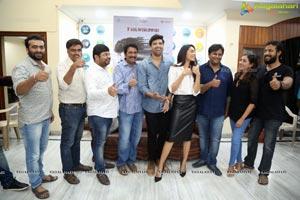 Goodachari Success Celebrations