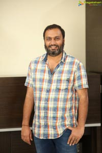 Nartanasala Press Meet
