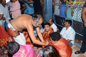 Srinivasa Kalyanam Dwaraka Tirumala